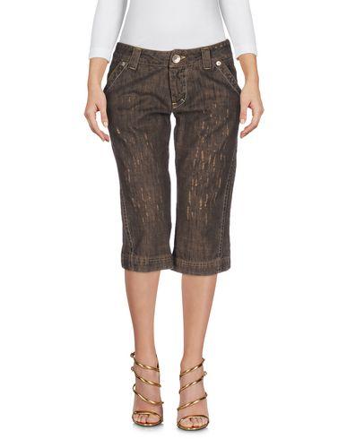 Джинсовые брюки-капри TOY G. 42518182SM