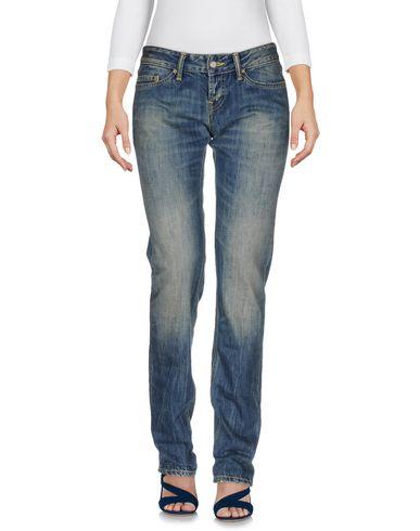 Джинсовые брюки BLAUER 42518183DV