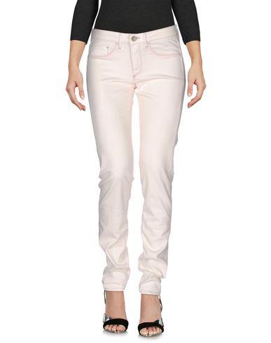 Джинсовые брюки FRED PERRY 42518185FA