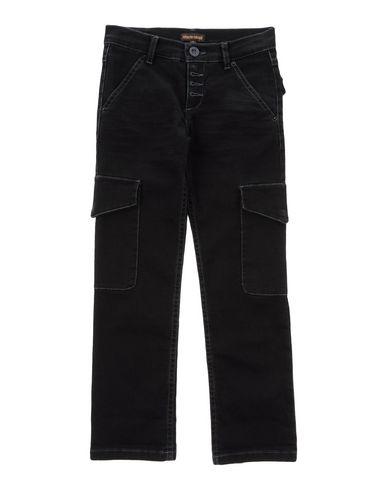 Джинсовые брюки ROBERTO CAVALLI 42518205FG