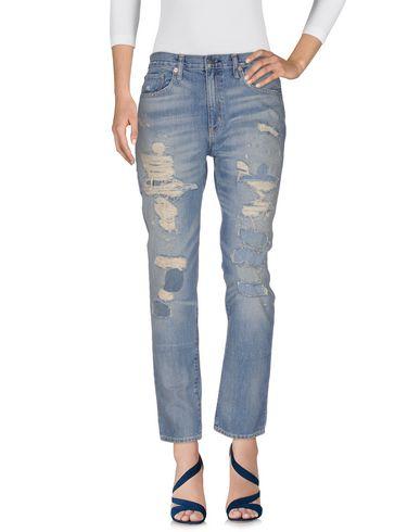 Джинсовые брюки DENIM & SUPPLY RALPH LAUREN 42518237AR