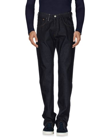 Джинсовые брюки PAUL SMITH JEANS 42518312ST