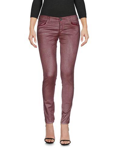 Джинсовые брюки DENNY ROSE 42518344VA