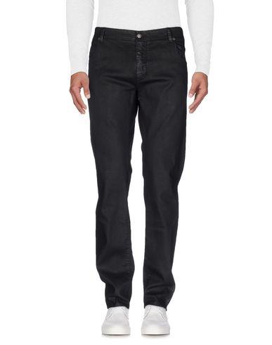 Джинсовые брюки ERMANNO SCERVINO 42518348WR