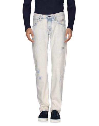 Джинсовые брюки 2 MEN 42518400FP