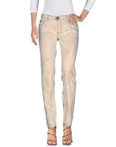 Джинсовые брюки PLEIN SUD 42518406GP
