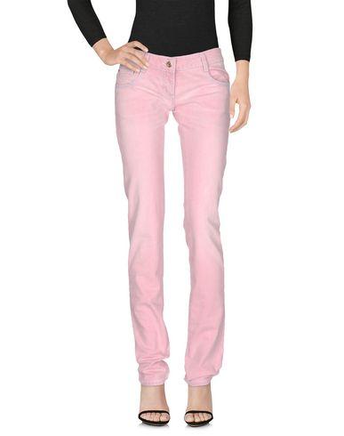 Джинсовые брюки PATRIZIA PEPE 42518498HE