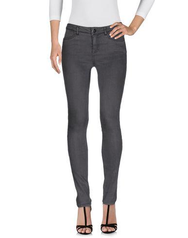 Джинсовые брюки HOTEL PARTICULIER 42518596WG