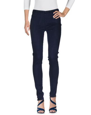 Джинсовые брюки HOTEL PARTICULIER 42518607RU
