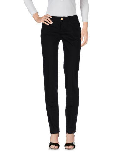 Джинсовые брюки VERSACE JEANS COUTURE 42518788SM