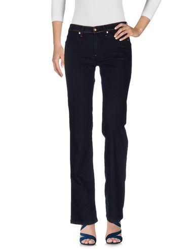 Джинсовые брюки GAI MATTIOLO JEANS 42518890KN