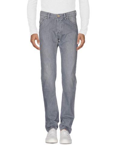 Джинсовые брюки RE-HASH 42518913IO