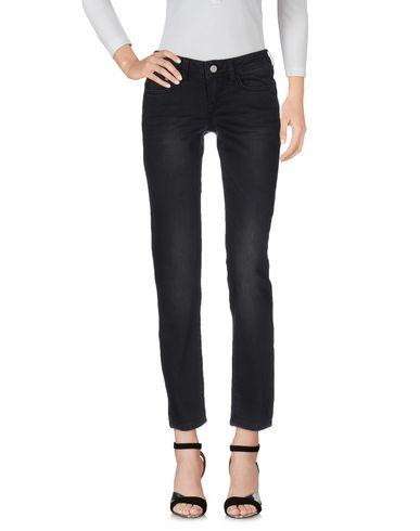 Джинсовые брюки ICEBERG 42518914LP
