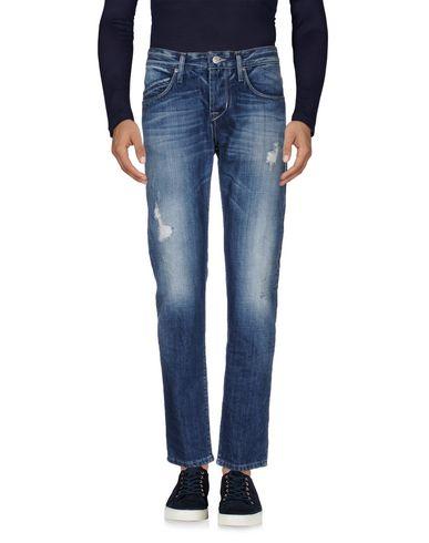 Джинсовые брюки TAKESHY KUROSAWA 42518976HD