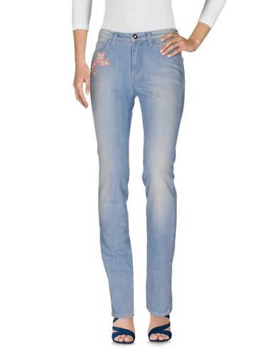 Джинсовые брюки GAI MATTIOLO JEANS 42519013LL