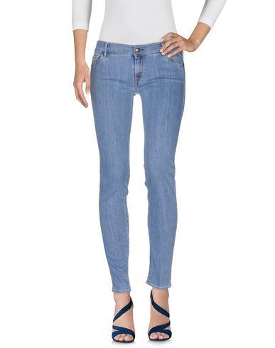 Джинсовые брюки HTC 42519042BF