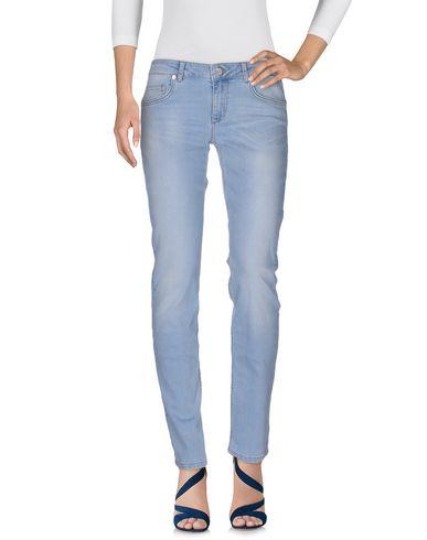 Джинсовые брюки BLUMARINE FOLIES 42519058TQ