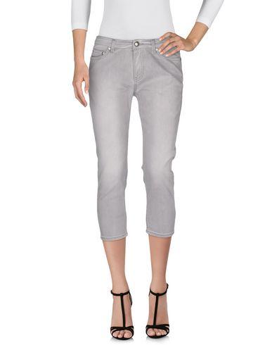 Джинсовые брюки-капри LOVE MOSCHINO 42519071AU