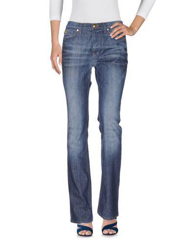 Джинсовые брюки GAI MATTIOLO JEANS 42519101XM