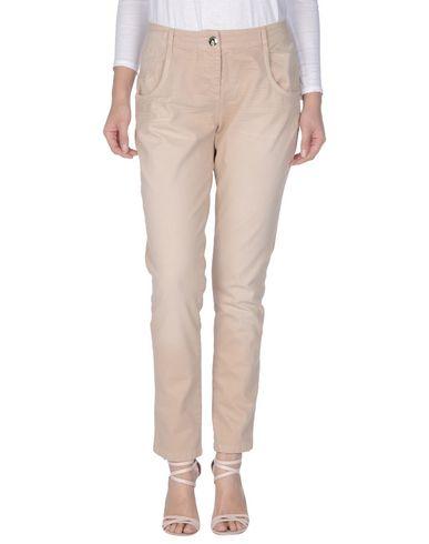 Повседневные брюки BLUMARINE FOLIES 42519116RG