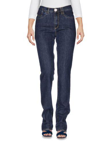 Джинсовые брюки JEANS LES COPAINS 42519265BW