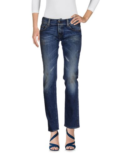 Джинсовые брюки HTC 42519334BG