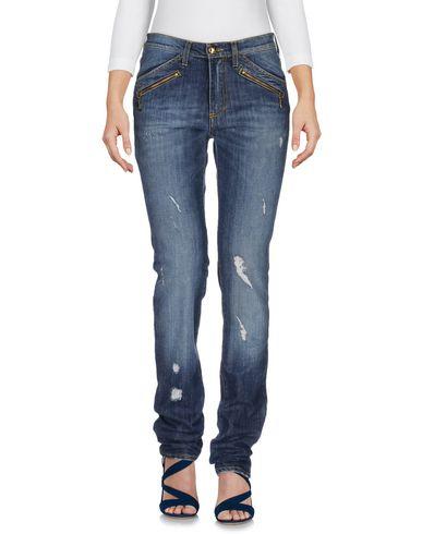 Джинсовые брюки GAI MATTIOLO JEANS 42519340UK
