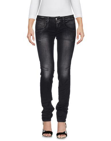 Джинсовые брюки BYBLOS 42519347QJ