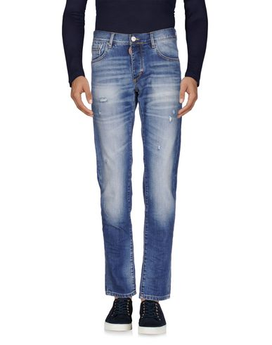 Джинсовые брюки ANTONY MORATO 42519413JI