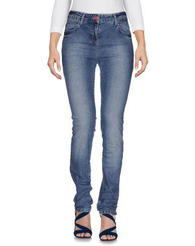 Джинсовые брюки ROCCOBAROCCO 42519415JA