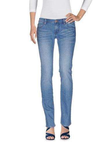 Джинсовые брюки DKNY JEANS 42519477TK
