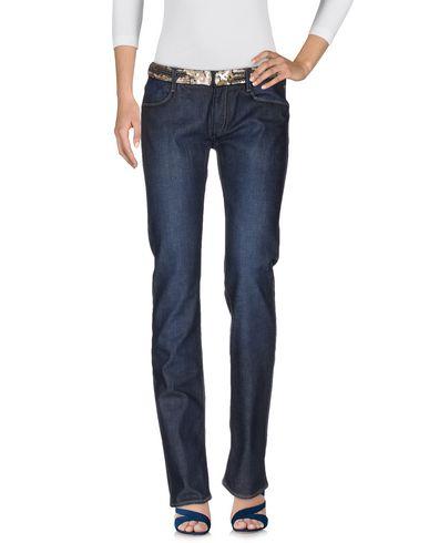 Джинсовые брюки BOSS BLACK 42519502ID