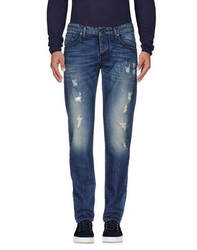 Джинсовые брюки TAKESHY KUROSAWA 42519510RC