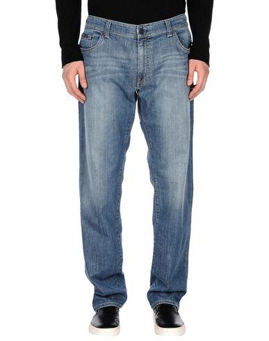 Джинсовые брюки CALVIN KLEIN JEANS 42519516CQ