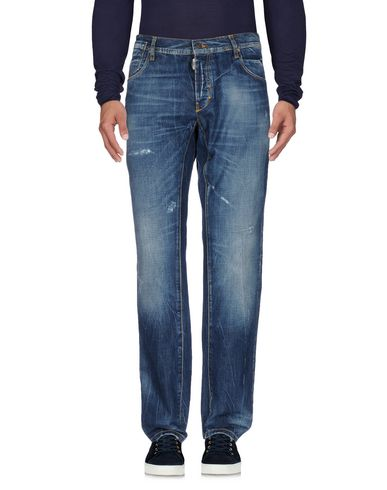 Джинсовые брюки ANTONY MORATO 42519528NK