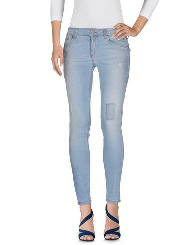 Джинсовые брюки BLUGIRL FOLIES 42519565CP