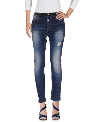 Джинсовые брюки RINASCIMENTO 42519862BG