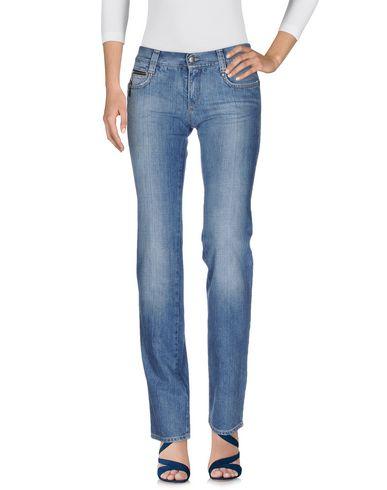 Джинсовые брюки C'N'C' COSTUME NATIONAL 42519882OX