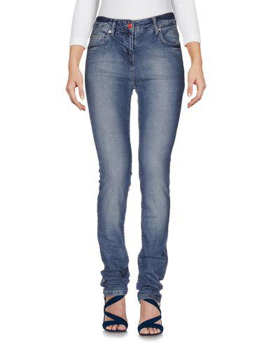 Джинсовые брюки ROCCOBAROCCO 42519915KA