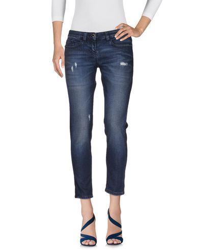 Джинсовые брюки MANGANO 42519934PJ