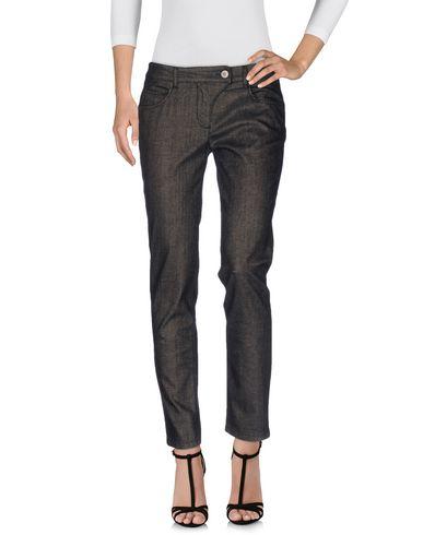 Джинсовые брюки SCERVINO STREET 42520031SM