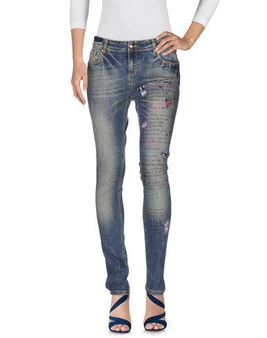 Джинсовые брюки GAI MATTIOLO JEANS 42520056RS