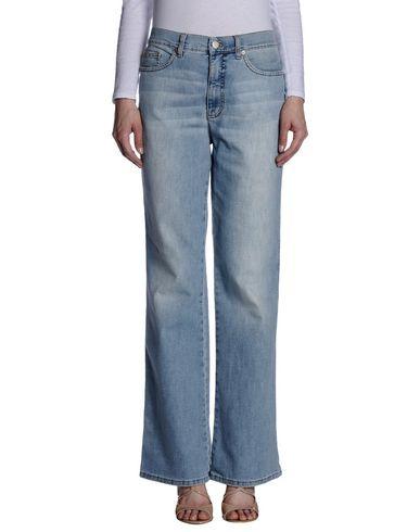 Джинсовые брюки ROCCOBAROCCO 42520068DS