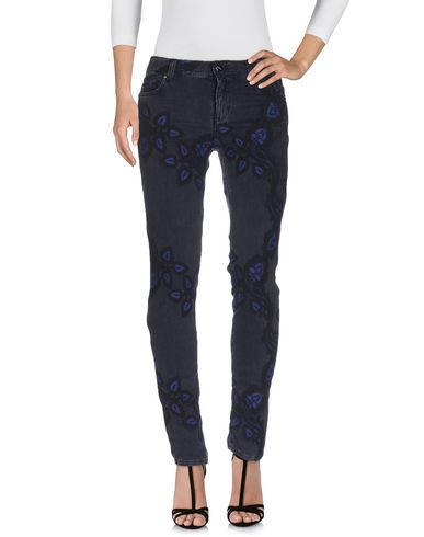 Джинсовые брюки BYBLOS 42520080GG