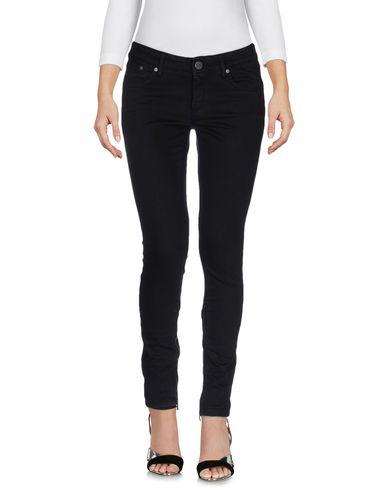 Джинсовые брюки VICTORIA BECKHAM 42520088DM