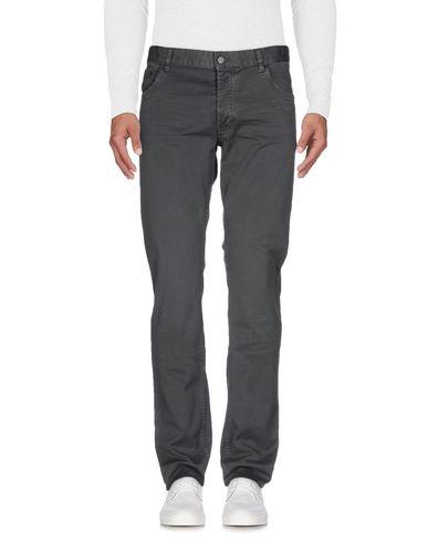 Джинсовые брюки PRADA 42520210CP