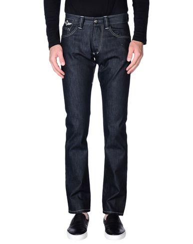 Джинсовые брюки DEKKER 42520222MF