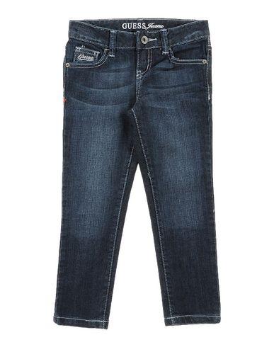Джинсовые брюки GUESS JEANS 42520240BP
