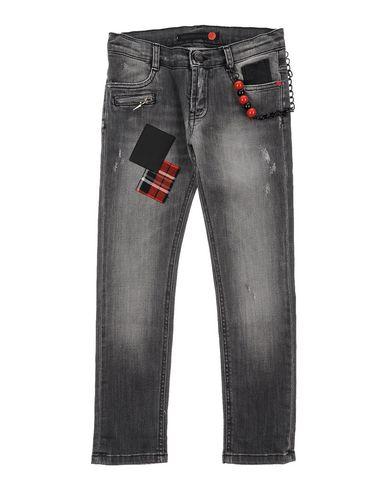 Джинсовые брюки CESARE PACIOTTI 4US 42520462RD