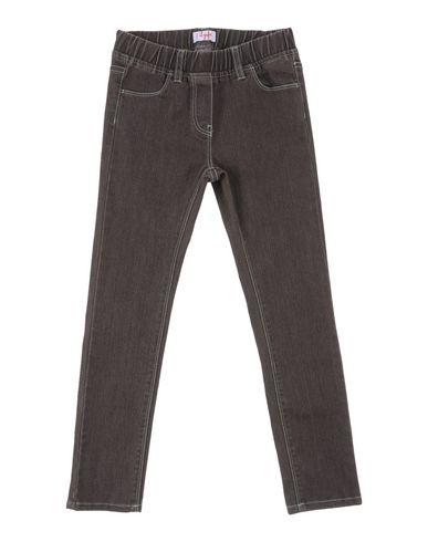 Джинсовые брюки IL GUFO 42520466XL